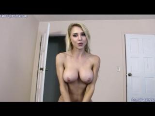 Запалила за дрочкой порно
