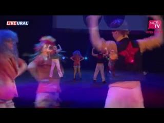 Театр танца Проспект - Лихие 90-ые