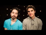 FUTURE ASIAN & PACIFIC HISTORY MONTH: DARREN CRISS' MULTIFACETED TAKEOVER