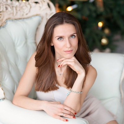 Дарья Кириёк