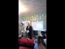 24.09.2017 г. Церковь Слава Христа пастор Морозов О. Дарованный от Господа Мтф.1:21-23