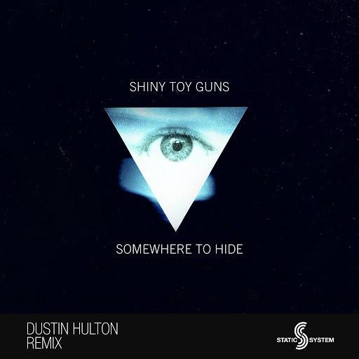 Shiny Toy Guns альбом Somewhere To Hide