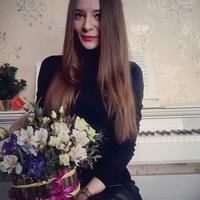 Дарья Сидорович