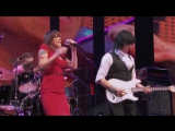 Jeff Beck ft. Beth Hart -Going Down - Crossroads 2013 - Madison Square