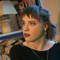 Мазунина Наташа