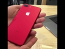 IPhone 7 Plus (PRODUCT)RED