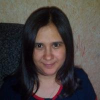 Ксюша Серёгина
