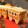 ИМБИРНОЕ печенье и пироги Калининград