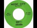 Darondo - Didnt I (DnB bootleg)