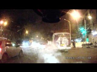 Как таксист Паша подвез выпившего Юру