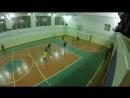 Школа Бокса - Рио 2 тайм (2 отрезок)