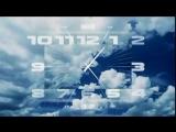 Анонс в титрах и начало ночного вещания (Первый канал, 18 июля 2011)