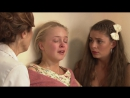 Медовая любовь 2011 мелодрама 01 серия HD 1080
