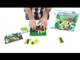 Красная Шапочка и серый волк - логическая игра от BONDIBON! В НАЛИЧИИ В