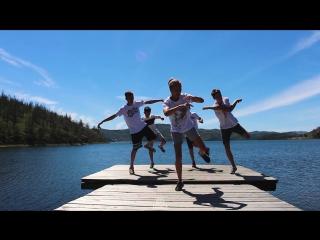 Солнечный camp   dd crew   dekadance