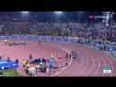 Caster Semenya Wins Womens 800m IAAF Diamond League Doha 2017