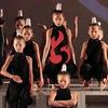 Международный танцевальный проект Пятый Элемент