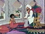 Аниме мультики для детей Приключение Синдбада канал где полнометражные мультфильмы