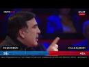 герой саакашвили против украинских олигархов и агентов тирана Путина украина погибает - NewsOne_15_11_17_-_YouTube