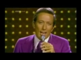 Andy Williams - Cant Take My Eyes Off You