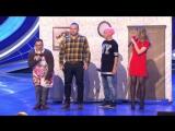 Радио Свобода - Музыкальный фристайл (КВН Высшая лига 2017. Первая 1/2 финала)