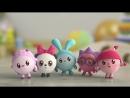 Малышарики - Новые серии - Жмурки Серия 78 Развивающие мультики для детей 0,1,2,3,4 года