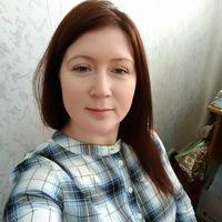 Марина Харитонцева