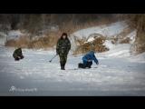 Красивая зима в этом году. Елец 2016-2017. Видео Николая Седых. HD видео.
