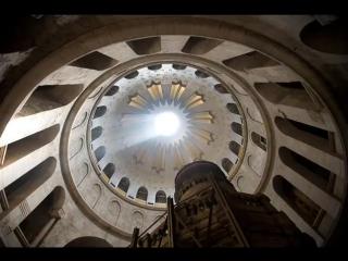 Валаамский хор - Хвалите имя Господне (Византийский распев)