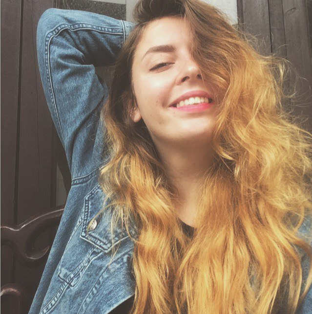 Лиза Мурая |
