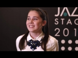 Сабина Мустаева @ Riga Jazz Stage 2016