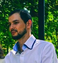 Айрат Газетдинов