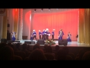 "Туркменский народный танец ""Kushdepdi"" MSLU"