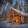 Laukkala Cottages &  Reindeers and Husky   Joens