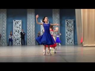 19)Ритм Dance 2017 - С 9-30 до 12-00 - 5.02.2017 (Набережные Челны)