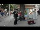 СЕМЬ СОРОК(Еврейский танец 7 40)(√в новой обработке)