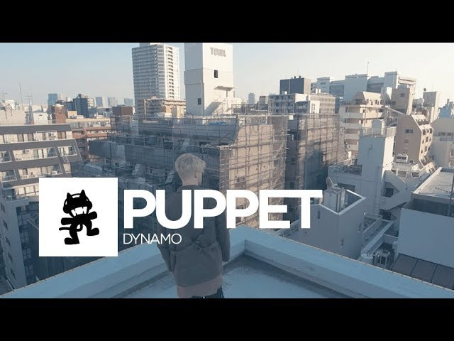 Puppet Dynamo Official Music Video