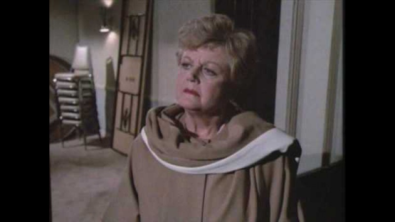 Murder, She Wrote - That Crazy JB Fletcher