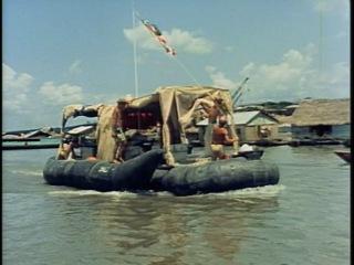 Жак-Ив Кусто - Зачарованная река (1983)