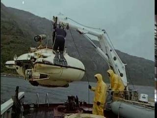 Жак-Ив Кусто - Жизнь на краю света (1975) Подводная одиссея команды Кусто