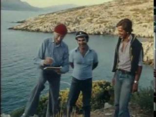 Жак-Ив Кусто - В поисках Атлантиды Часть II (1978) Подводная одиссея команды Кусто