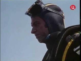 Жак-Ив Кусто - Утраченные святыни моря (1980) Подводная одиссея команды Кусто