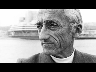 Жак-Ив Кусто - Бобры северного края (1975) Подводная одиссея команды Кусто