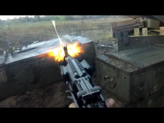 Ukrainian Soldiers Firefight on Helmet Cam - Combat Footage | Ukraine War