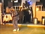 UK JAZZ DANCE NORTHERN SHOWDOWN COMPETITION 1993