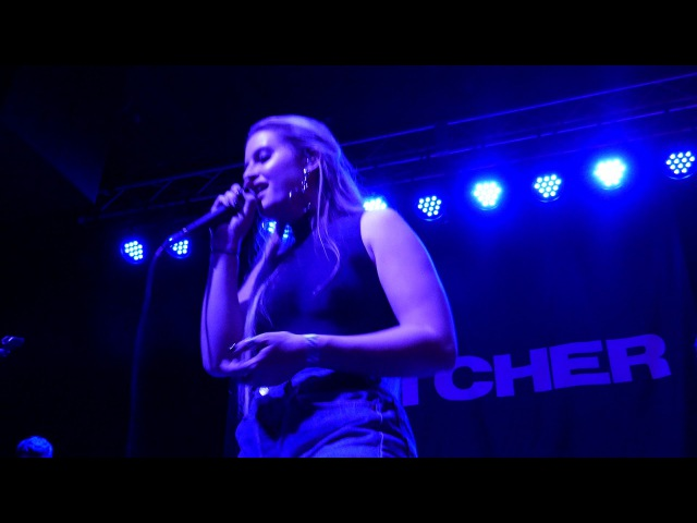 Fletcher - Live Young Die Free- LIVE @ The Constellation Room - OC Observatory, Santa Ana 10/15/17