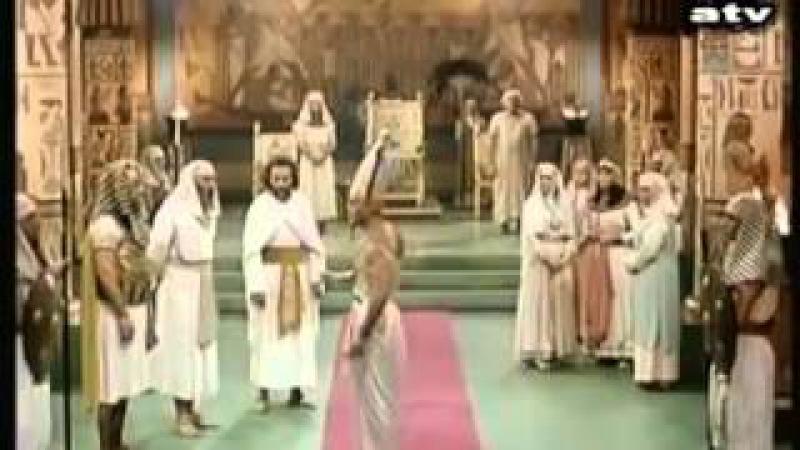 Пророк Юсуф Мир Ему' 35 серия