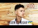 Стрижка со сведением волос на нет Как делать переход с нуля Арсен Декусар Arsen Dekusar studio