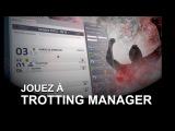Интернет-игра «Trotting Manager» реальные французские рысаки !