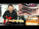 Guitare Xtreme Magazine # 76 - Comparatif wah wah - Silvermachine MKII